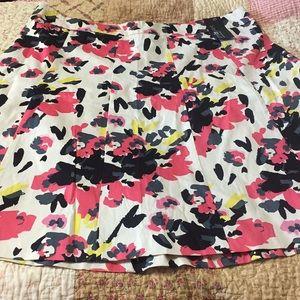 Lane Bryant woman's 20 skirt NWT spring summer